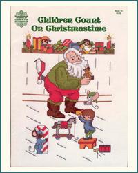 CHILDREN . . .CHRISTMASTIME
