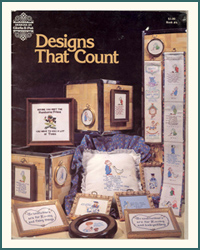 DESIGNS THAT COUNT